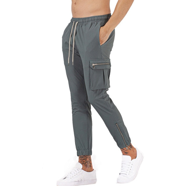 Land of Nostalgia Men's Sportswear Sweatpants Sportswear Jogger Pants