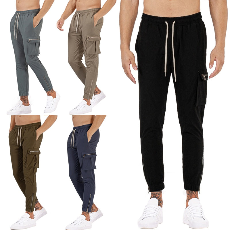 Land of Nostalgia Sportswear Jogging Pants Men's Joggers Sweatpants