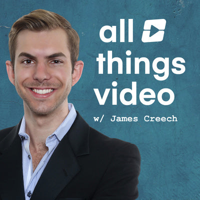 All Things Video Podcast - Influencer Driven Commerce