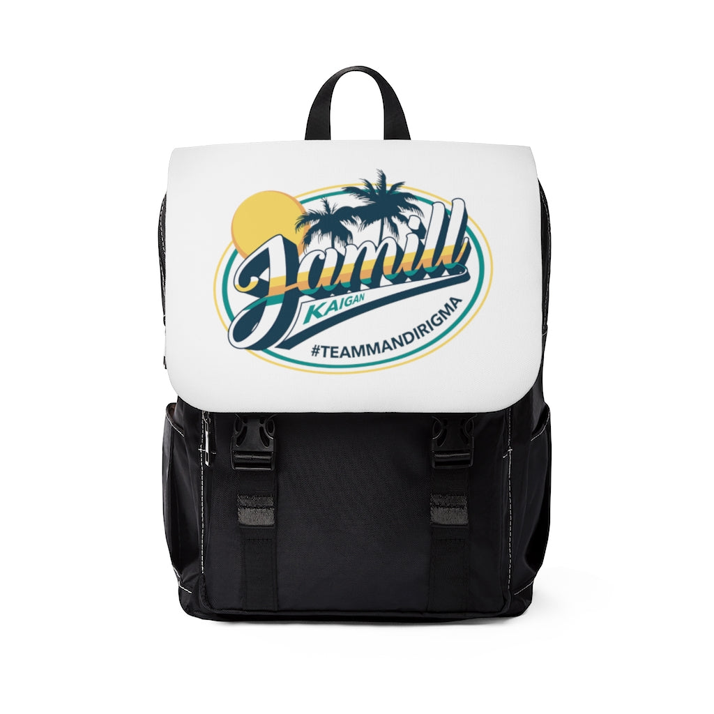 SPECIAL EDITION JaMill Backpack