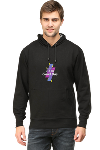 SARVESH TALK Unisex Adult Hooded Sweatshirt - Boy