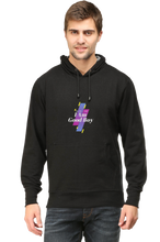 画像をギャラリービューアに読み込む, SARVESH TALK Unisex Adult Hooded Sweatshirt - Boy