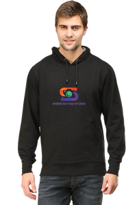 SHREE SHYAM Unisex Adult Hooded Sweatshirt
