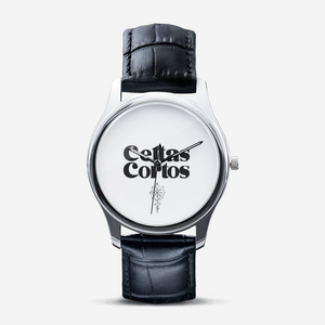 Celtas Cortos Fashion Watch Unisex