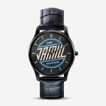 Load image into Gallery viewer, PREMIUM JaMill Women's Black Quartz Watch