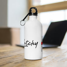Load image into Gallery viewer, Latchy Stainless Steel Water Bottle