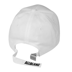 LIMITED EDITION ALLBLANC Ball Cap
