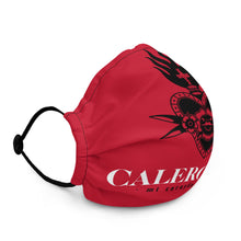 Load image into Gallery viewer, Calero LDN Premium Unisex Adult face mask