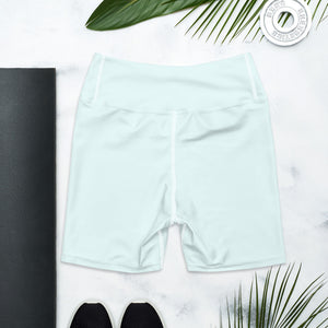 Melrose Girls Yoga Shorts