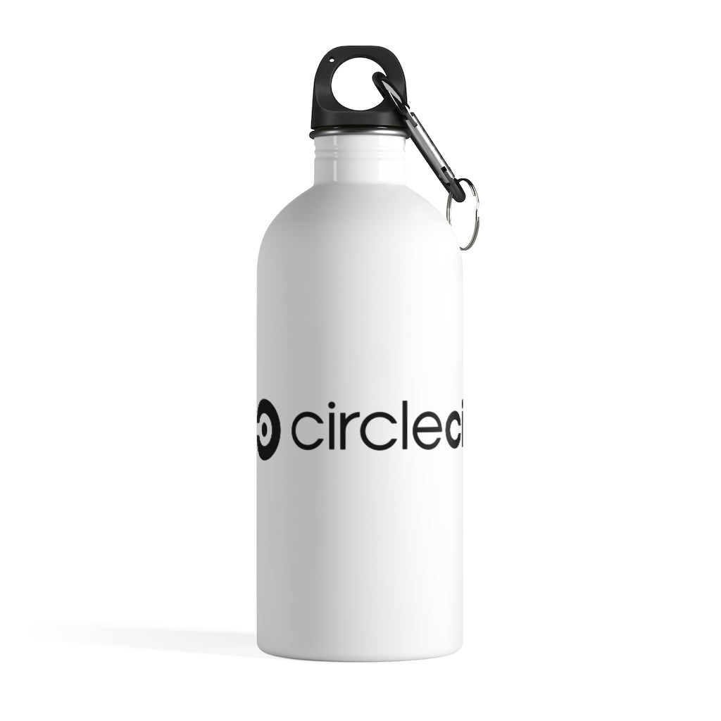CIRCLE CI Stainless Steel Water Bottle