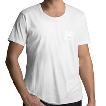 Load image into Gallery viewer, Men's Scoop Neck T-Shirt