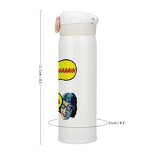 Load image into Gallery viewer, Thermal Insulated Water Bottle