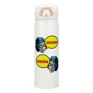 Thermal Insulated Water Bottle