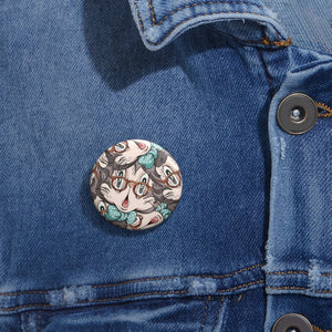 SEZAIRI Pin Buttons