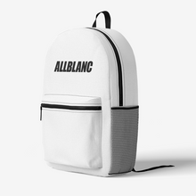 Load image into Gallery viewer, Allblanc Backpack