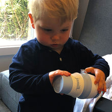 Load image into Gallery viewer, jamill collapsible cup to-go flashfomo eco cute kid