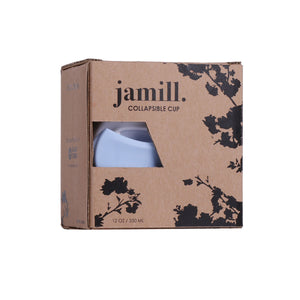 jamill collapsible cup to-go flashfomo eco packaging
