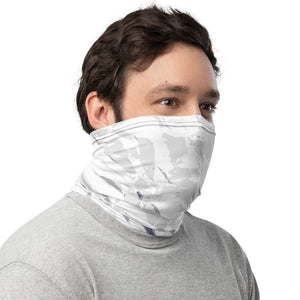 BLANK DESIGNER RANGE Fabric Face Mask Neck Gaiter
