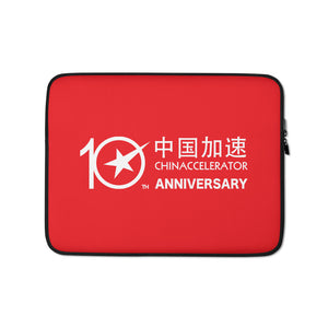CHINACCELERATOR Laptop Sleeve