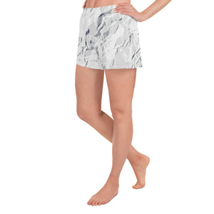 GCD DESIGNS Blank Women's Sports shorts
