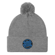 Load image into Gallery viewer, SPECIAL EDITION JaMill Pom-Pom Beanie