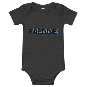 MAKE YOUR OWN! Personalized Baby Onesie