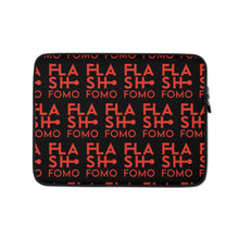 Load image into Gallery viewer, FLASHFOMO Flashy Laptop Sleeve