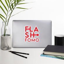 Load image into Gallery viewer, FLASHFOMO Flashy Stickers