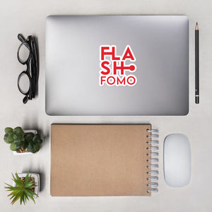 FLASHFOMO Flashy Stickers