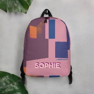 Sophie Pang Backpack