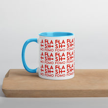 Load image into Gallery viewer, FLASHFOMO Flashy Mug with Color Inside