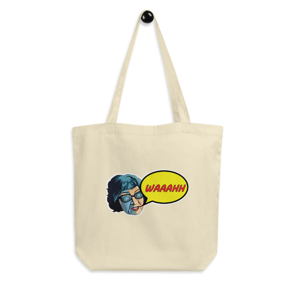 GRANNY CHAINZ: Eco Tote Bag