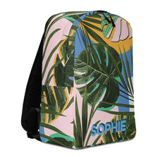 Load image into Gallery viewer, PALMS Personalized Backpack - ADD YOUR NAME
