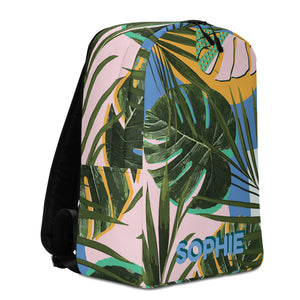 PALMS Personalized Backpack - ADD YOUR NAME