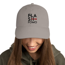 Load image into Gallery viewer, FLASHFOMO Champion Dad Hat