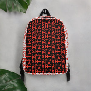 FLASHFOMO Flashy Backpack