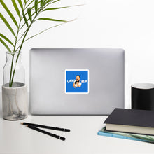 Load image into Gallery viewer, JEENIE WEENIE stickers BLUE