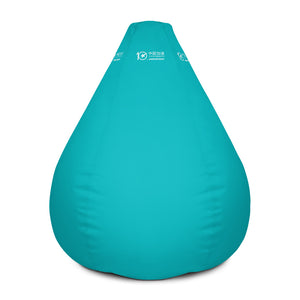 CHINACCELERATOR Bean Bag Chair - Turquoise