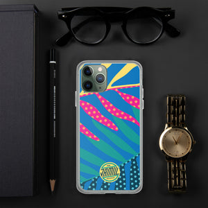 EVERYDAY JaMill iPhone Case