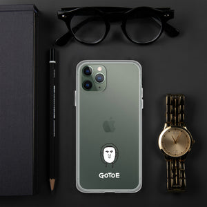 GOTOE iPhone Case