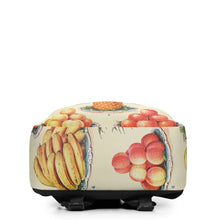 Load image into Gallery viewer, MRS BEETON Personalized Backpack - ADD YOUR NAME (SUBTLE NAME STYLE)