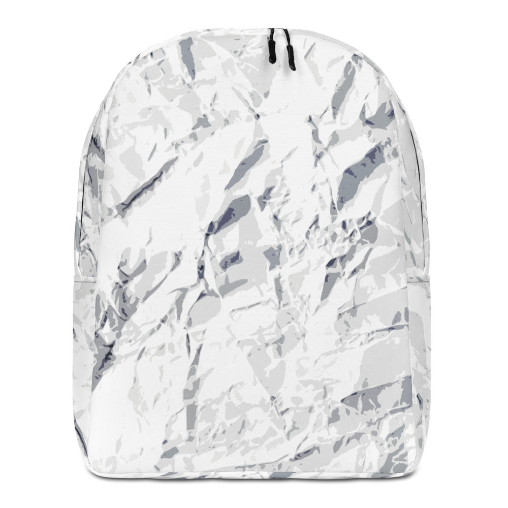 GCD DESIGNS Blank Backpack