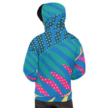 Load image into Gallery viewer, PREMIUM JaMill Bright Unisex Hoodie