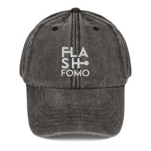 Load image into Gallery viewer, FLASHFOMO Bright Vintage Dad Hat