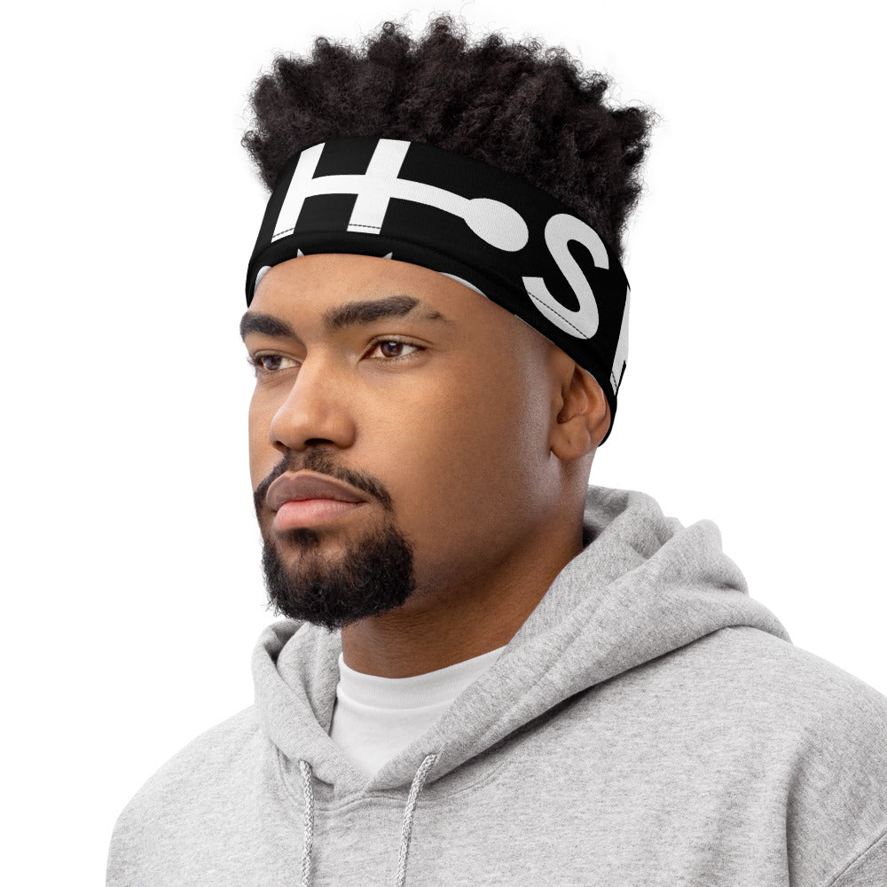 FLASHFOMO Graphic Headband/ Neck Gaiter