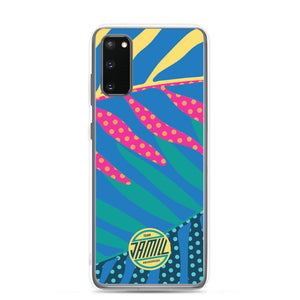 EVERYDAY JaMill Samsung Phone Case