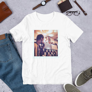 AIDEN VALLEY Unisex Adult T-Shirt