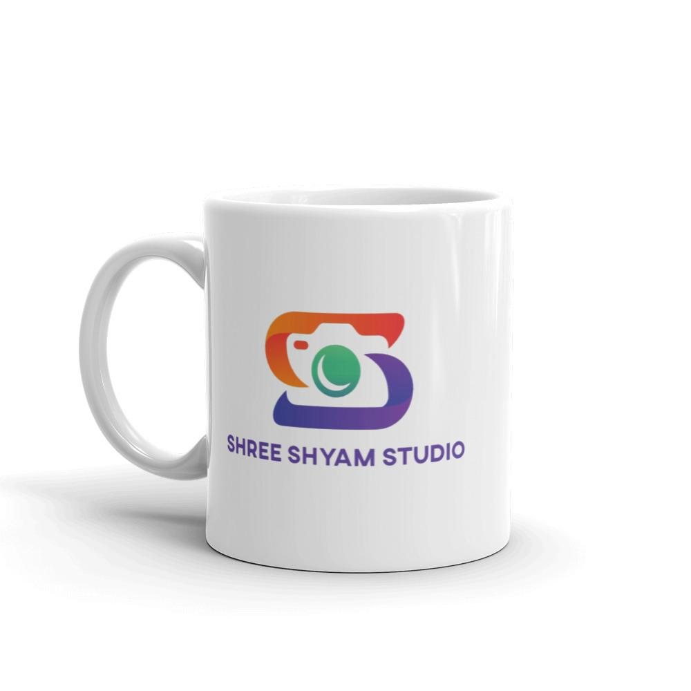 SHREE SHYAM STUDIO Coffee Mug