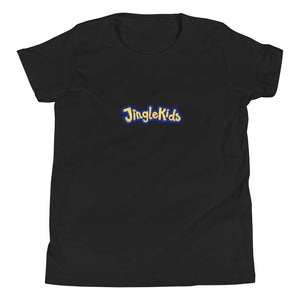 JINGLE KIDS Unisex Youth T-Shirt