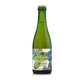 Born in Time - 2020 - Golden Sour Beer Aged in Oak Barrels with Feijoas- (5.8%) - 375ml Bottle